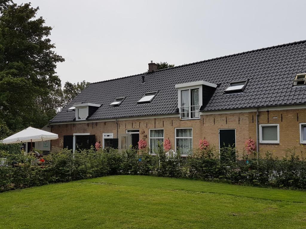 ferienhaus entspannen sie sich in den niederlanden