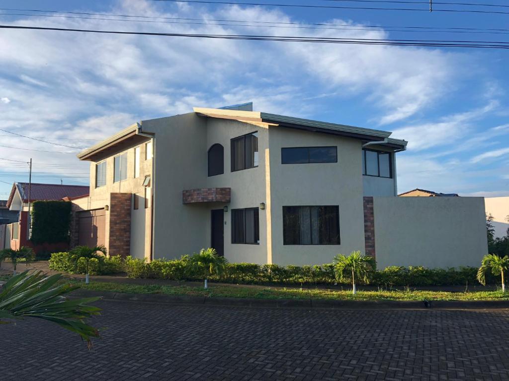 Villa Flores Costa Rica Llorente Booking Com