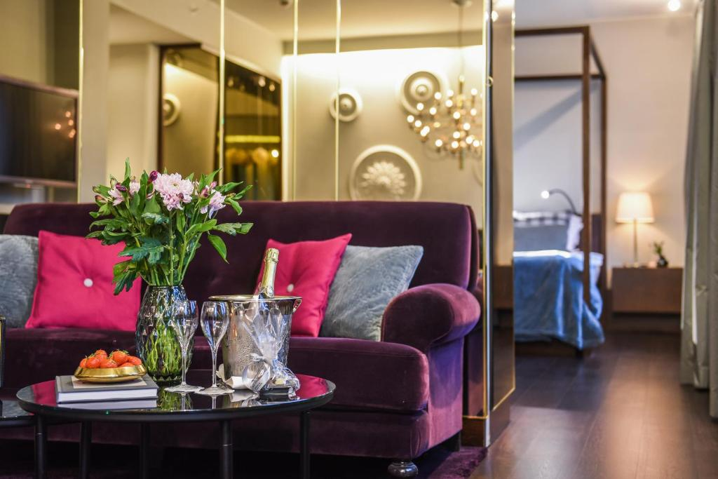 Elite Eden Park Hotel Stockholm Sweden Booking