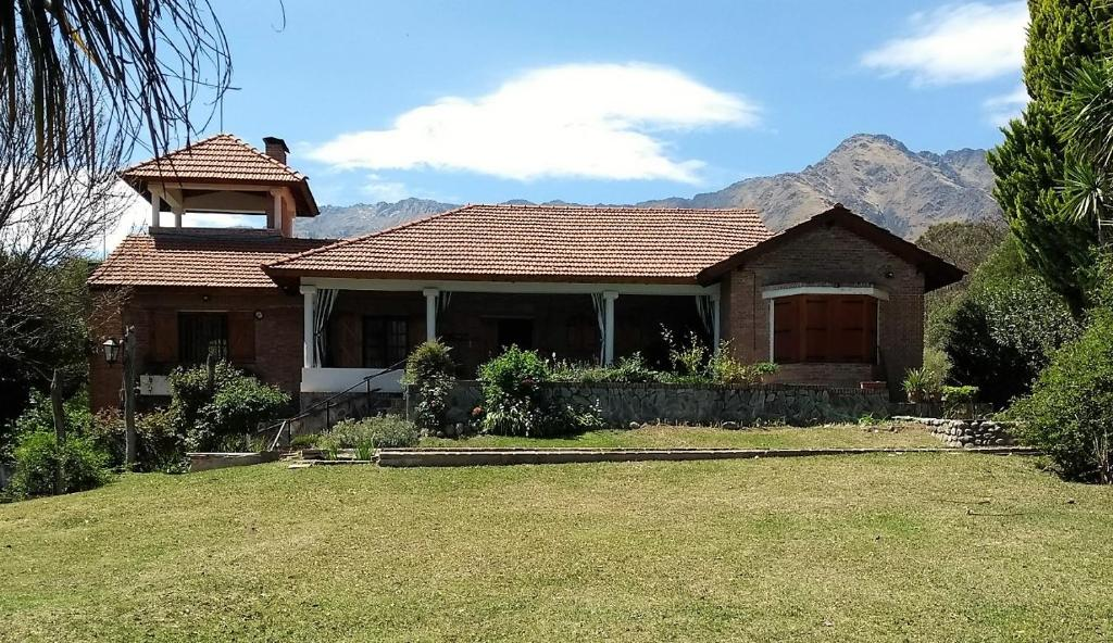 Holiday home El Mirador de San Javier, Argentina - Booking.com