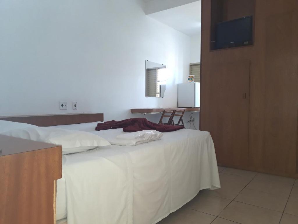 Minas Palace Hotel