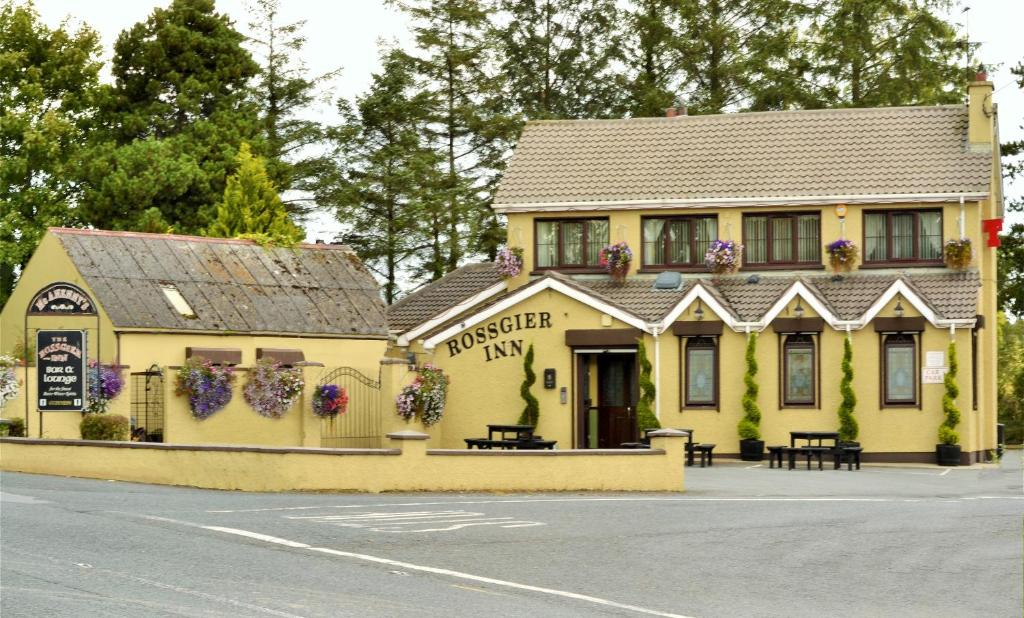 Cheap Hotels in Lifford - 65 Lifford hotel deals - Ebookers