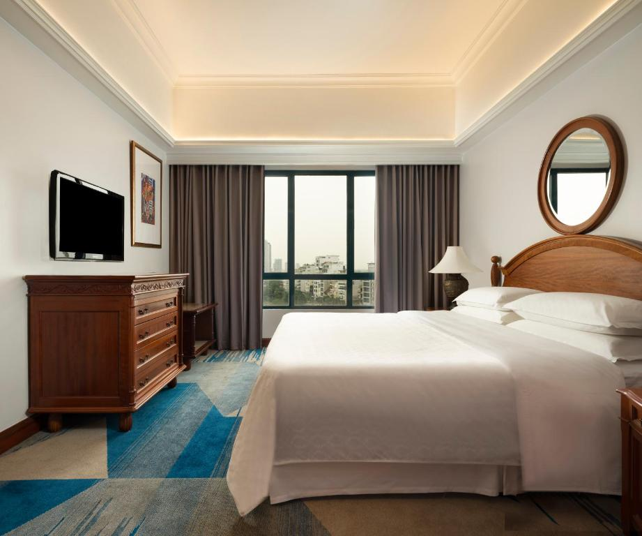 Suite Executive, Tầng Club, Suite Executive 1 Phòng Ngủ