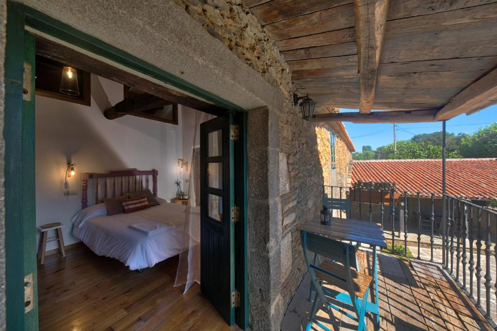 boutique hotels in galicia  192