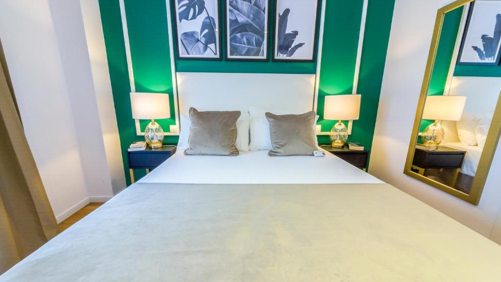 Aparthotel L&H Gran Vía Selection (Spanje Madrid) - Booking.com
