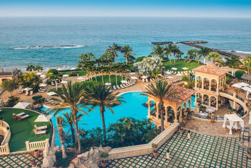 Hotel Iberostar Grand El Mirador (España Adeje) - Booking.com