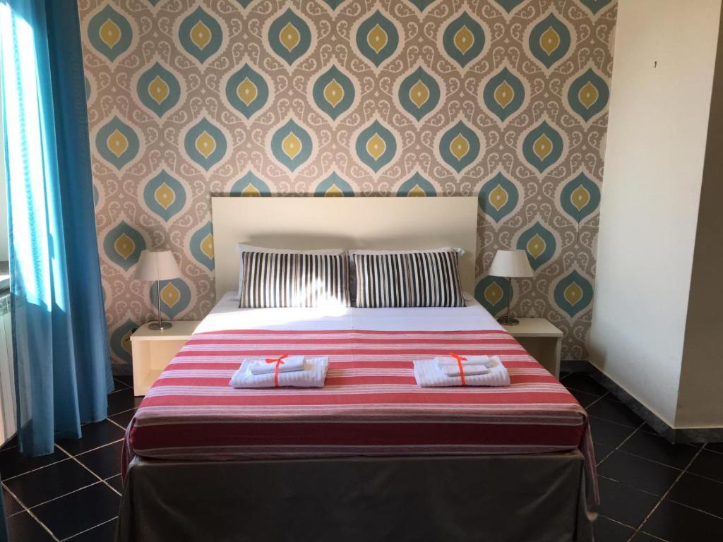 Guesthouse Campanile Suites Alloggio Turistico Rome Italy