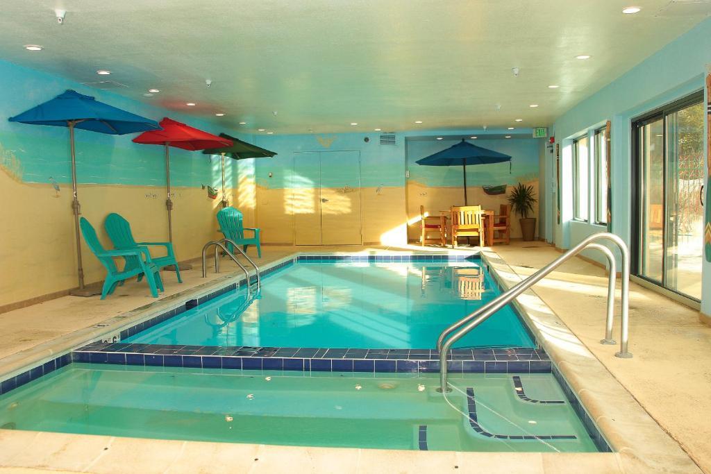 Keystone Resort by Rocky Mountain Resort Management