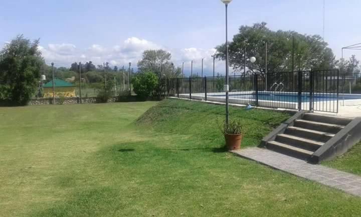 La Emilia casa de campo (Argentina Cerrillos) - Booking.com