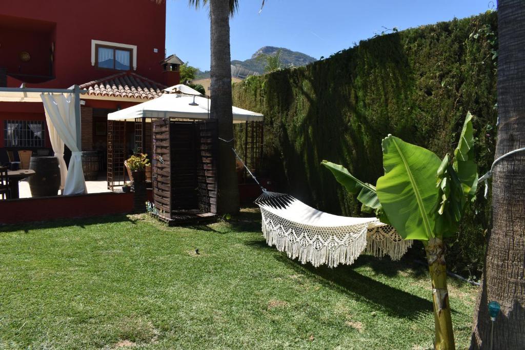 Casa o chalet CASA INVITADOS, PISCINA PRIVADA &, JACUZZI BBQ ...