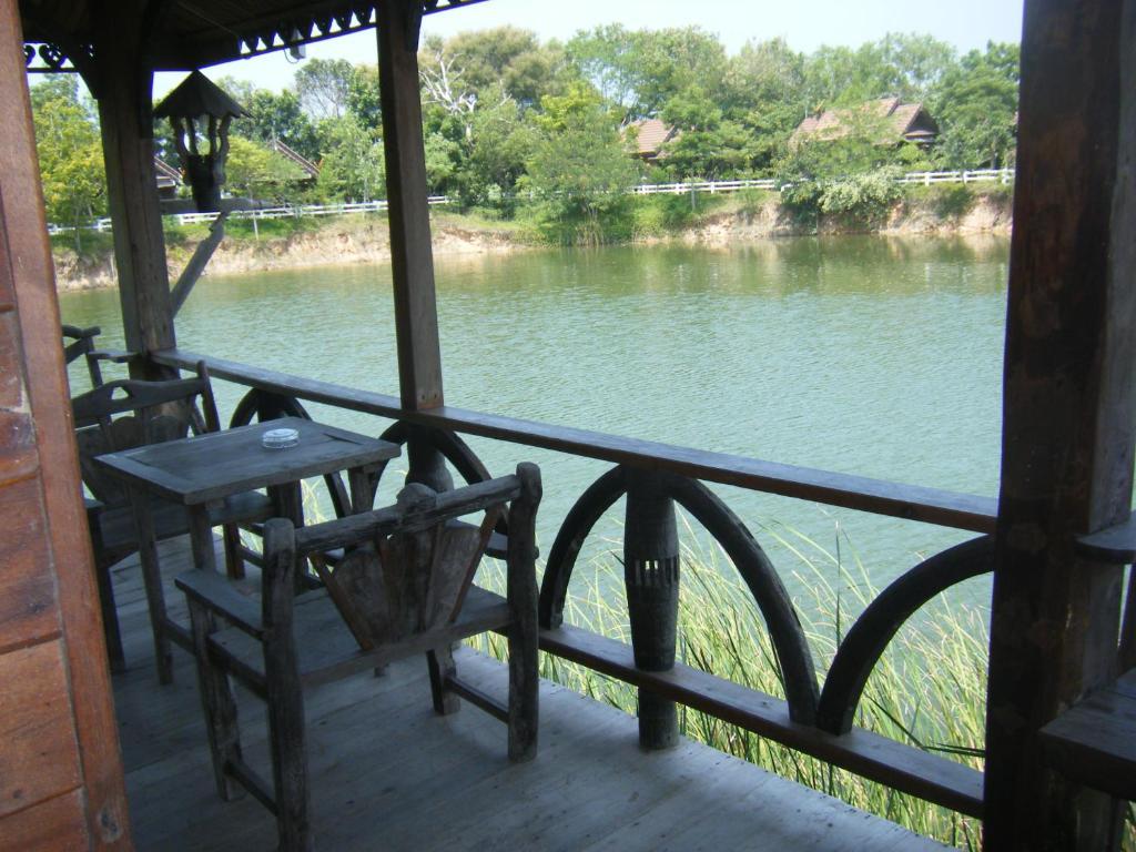 Ruanrattakarn Resort