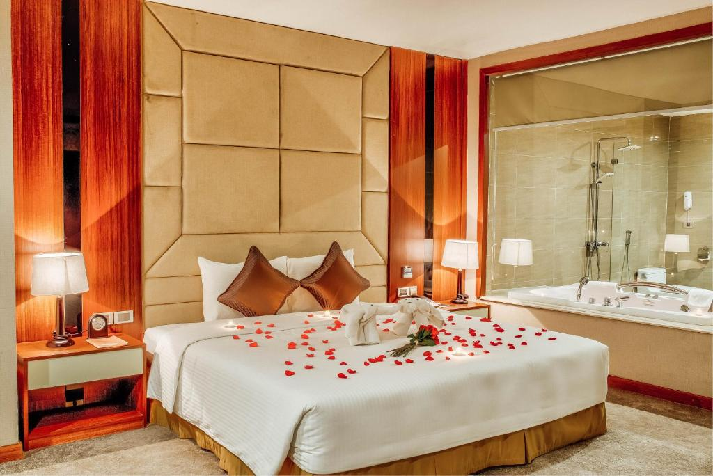 Muong Thanh Luxury Bac Ninh Hotel