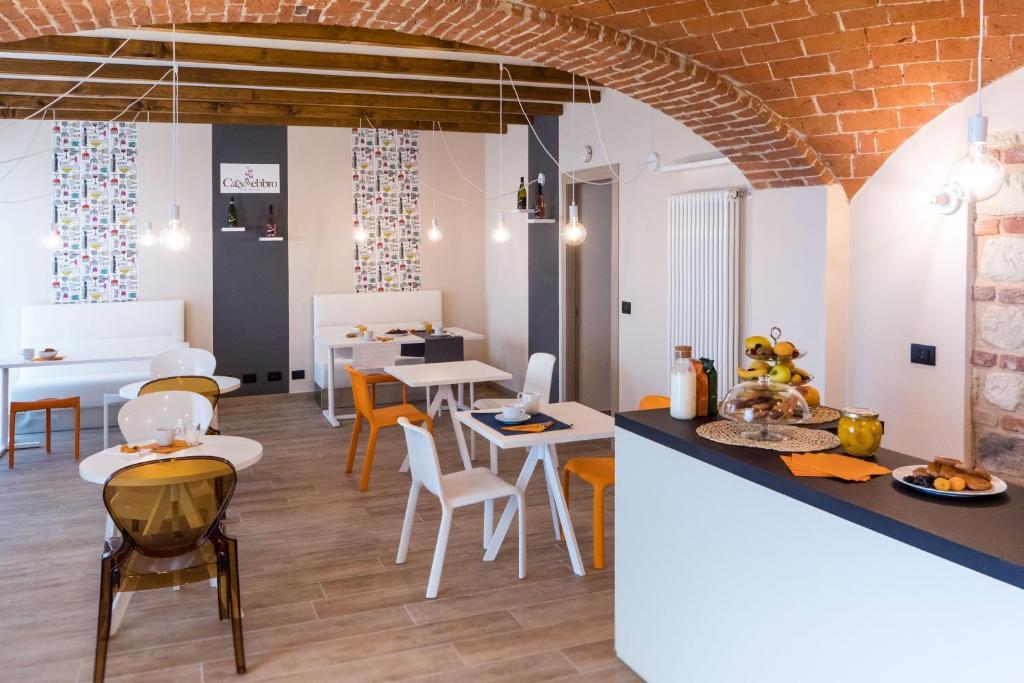 Hotel Cà Dell Ebbro Vignale Monferrato Italy Booking Com