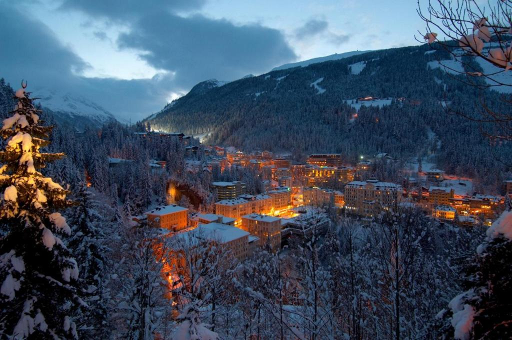 Hotel Elisabethpark Bad Gastein Austria Booking Com