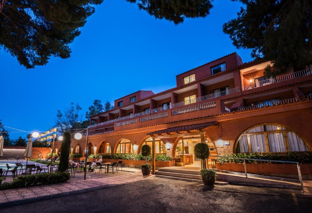 Hotel Intur Bonaire, Benicàssim, Spain - Booking.com