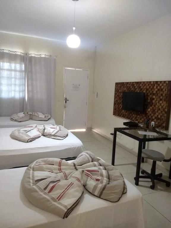 Hotel Granja Vianna