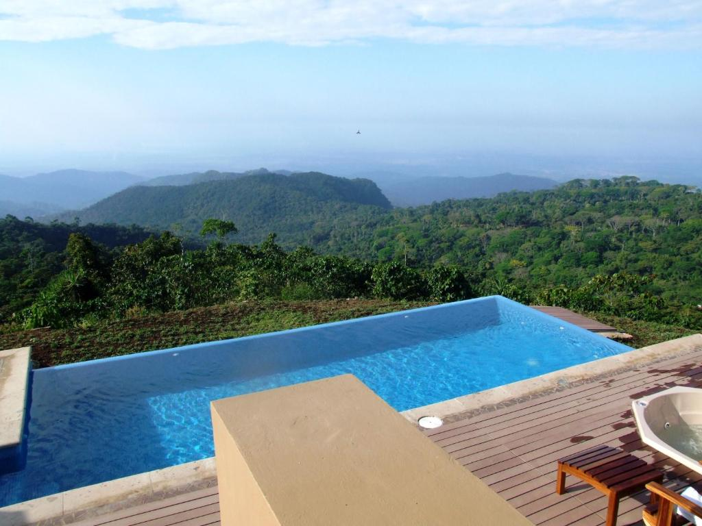Hotel Finca Hamburgo Ruta Cafe (México Tapachula) - Booking.com