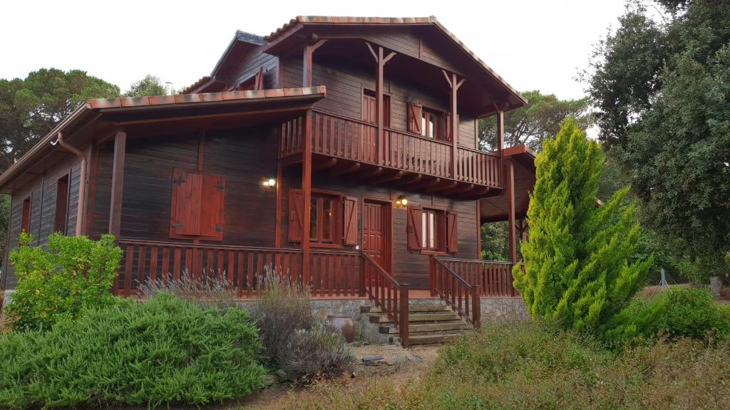 Casa de vacaciones Casa