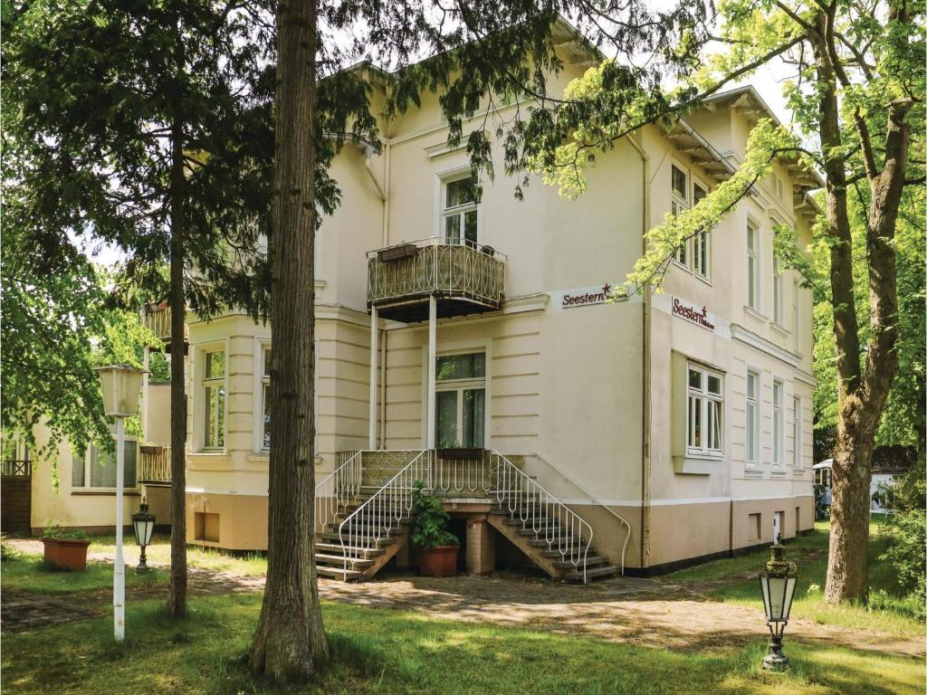 163845795 Ferienwohnung Ostseebad Prerow 🇩🇪 Gastgeber