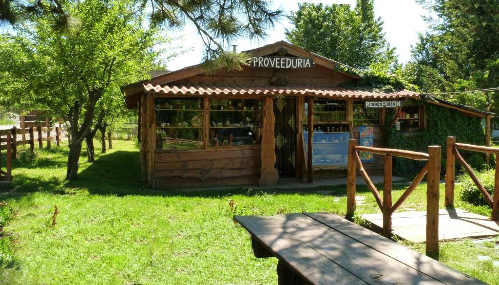 Cabañas de Franco, Trevelin (con fotos y comentarios ...