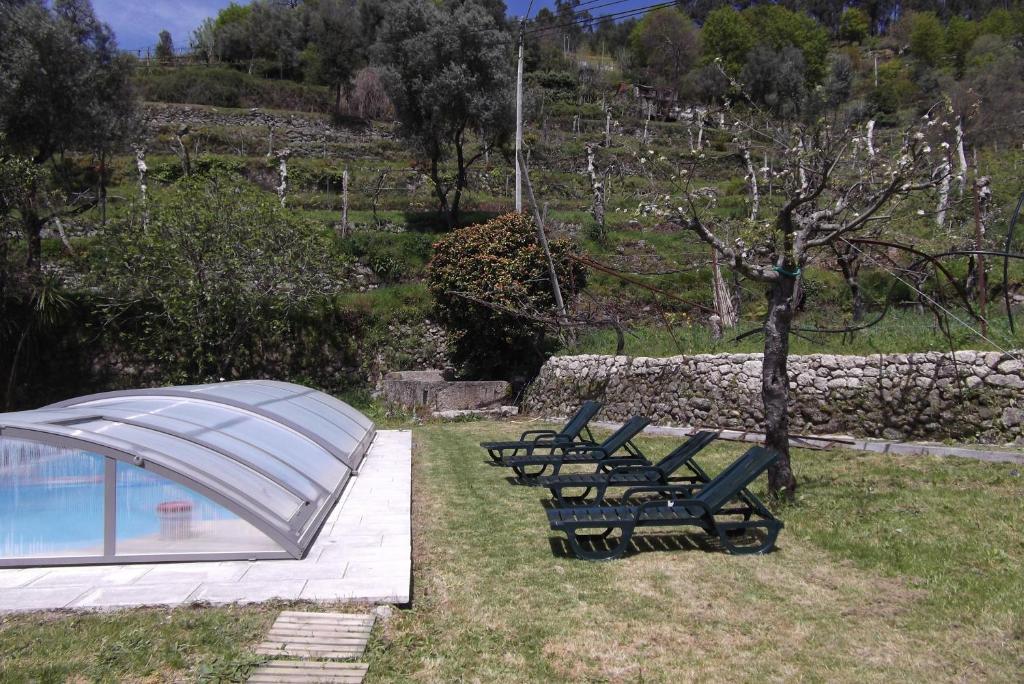 Casas dAguça, Terras de Bouro (com fotografias e ...