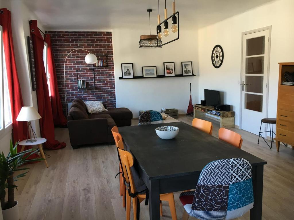 Apartment Chez Marc Et Sophie Perros Guirec France