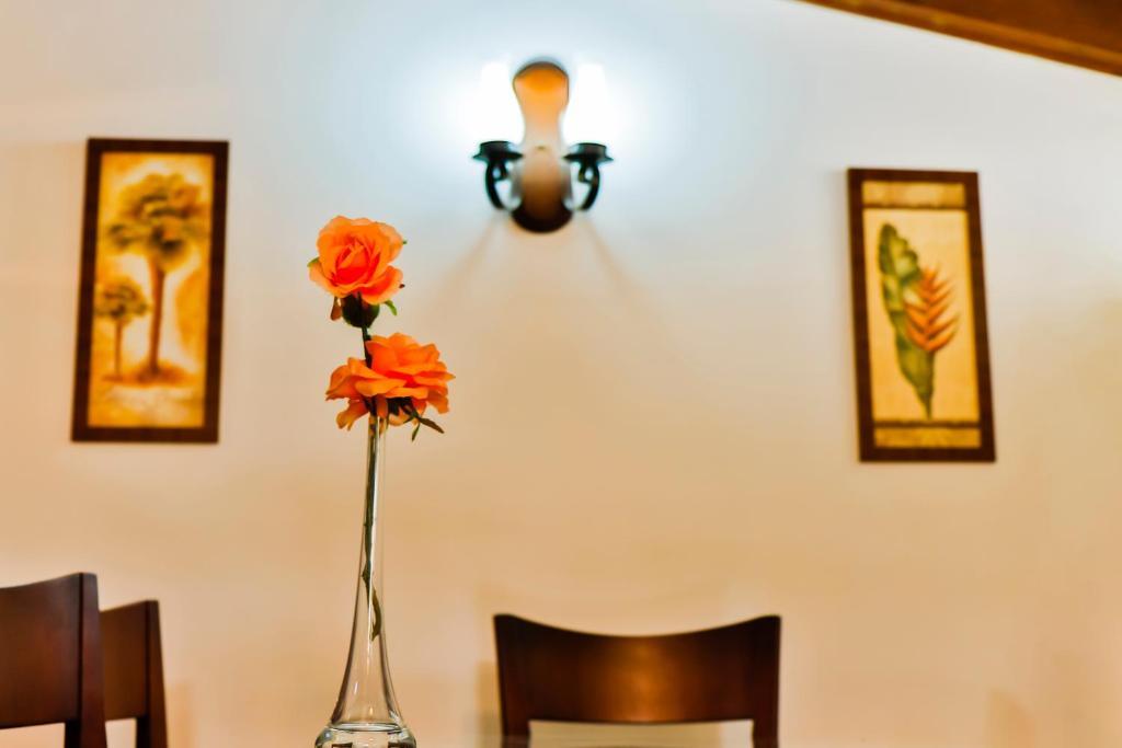 هتل Suítes Belvedere