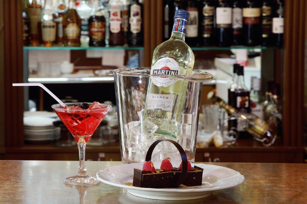 Напитки в Гостиница Садко
