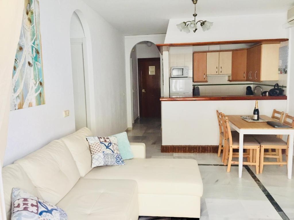 Beach Apartment Peñoncillo, Torrox Costa – Precios ...