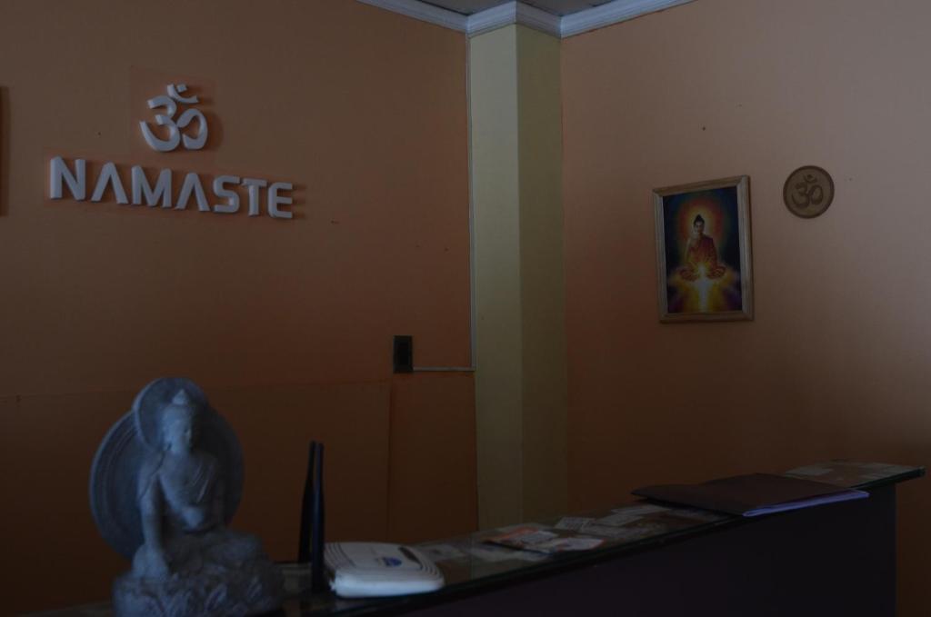 Hostal Namaste