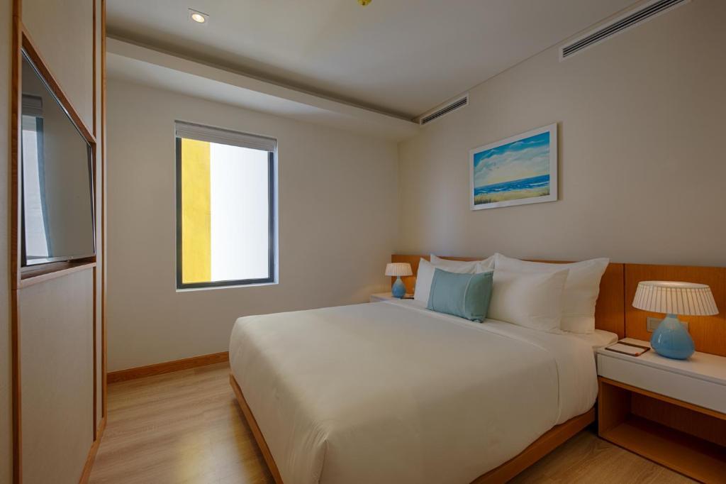Suite Gia đình 2 Phòng ngủ
