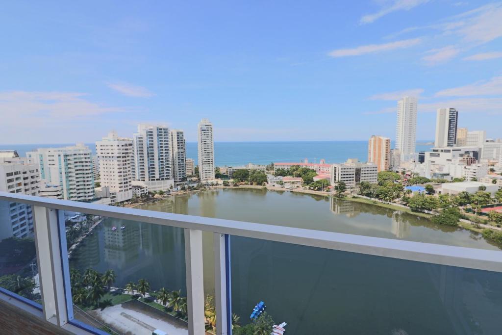 Apartamento Nuevo Conquistador Cartagena De Indias