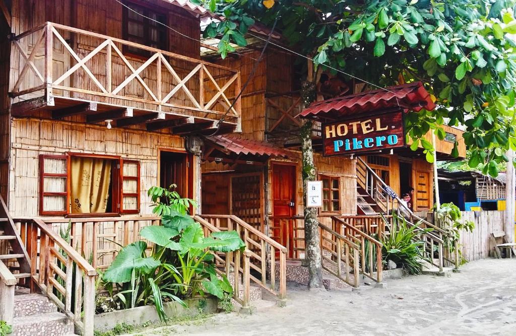 Hotel Pikero
