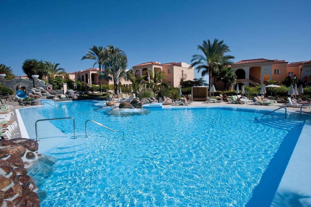Hotel Palm Oasis Maspalomas (Spanje Maspalomas) - Booking.com