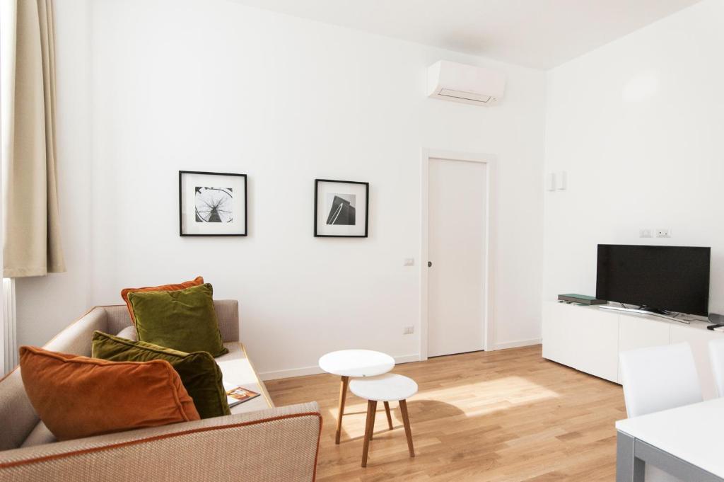 Brera Apartments in San Babila