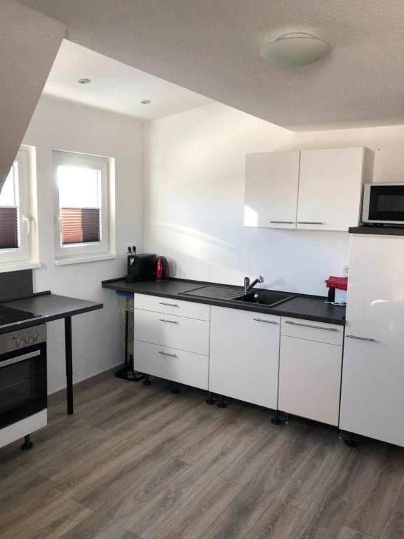 Apartment-Gästezimmer Jacobi, Calden – Tarifs 2019