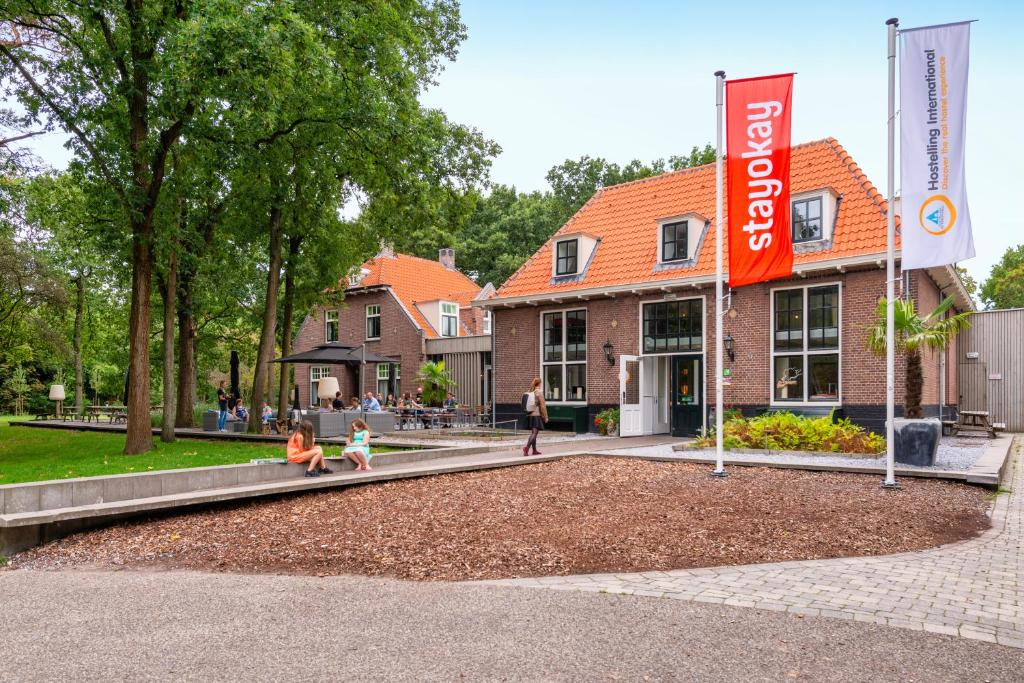 Hostel Stayokay Soest Nederland Soest Booking Com