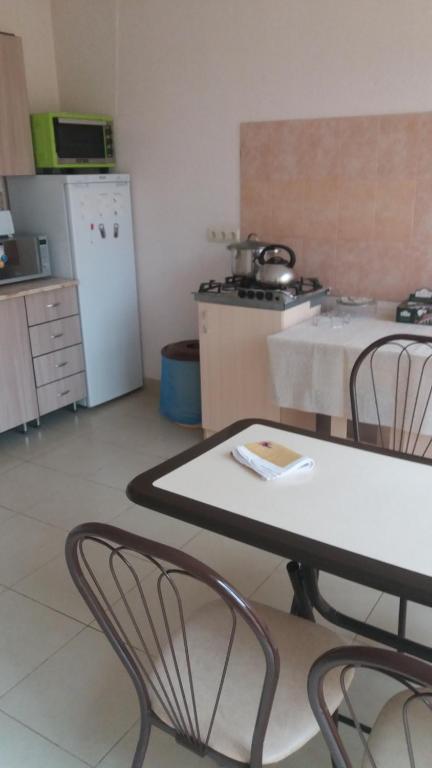 A kitchen or kitchenette at Avesta