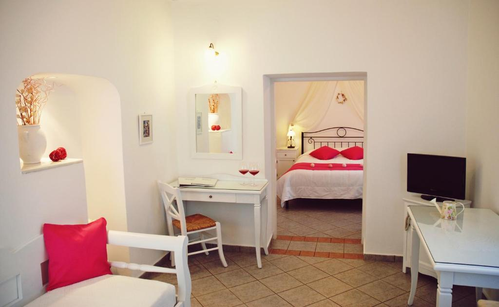 Reverie Santorini Hotel, Firostefani, Greece - Booking.com