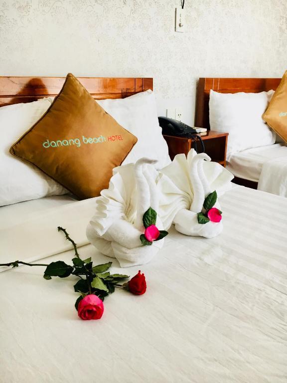 Khách sạn Danang Beach