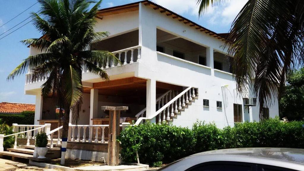 Cabañas Playa Blanca (Colombia San Antero) - Booking.com