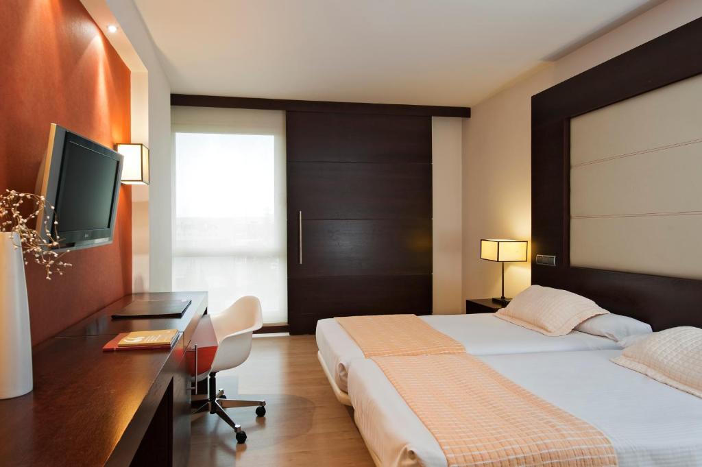 Eurostars i-hotel Madrid, Pozuelo de Alarcón, Spain ...