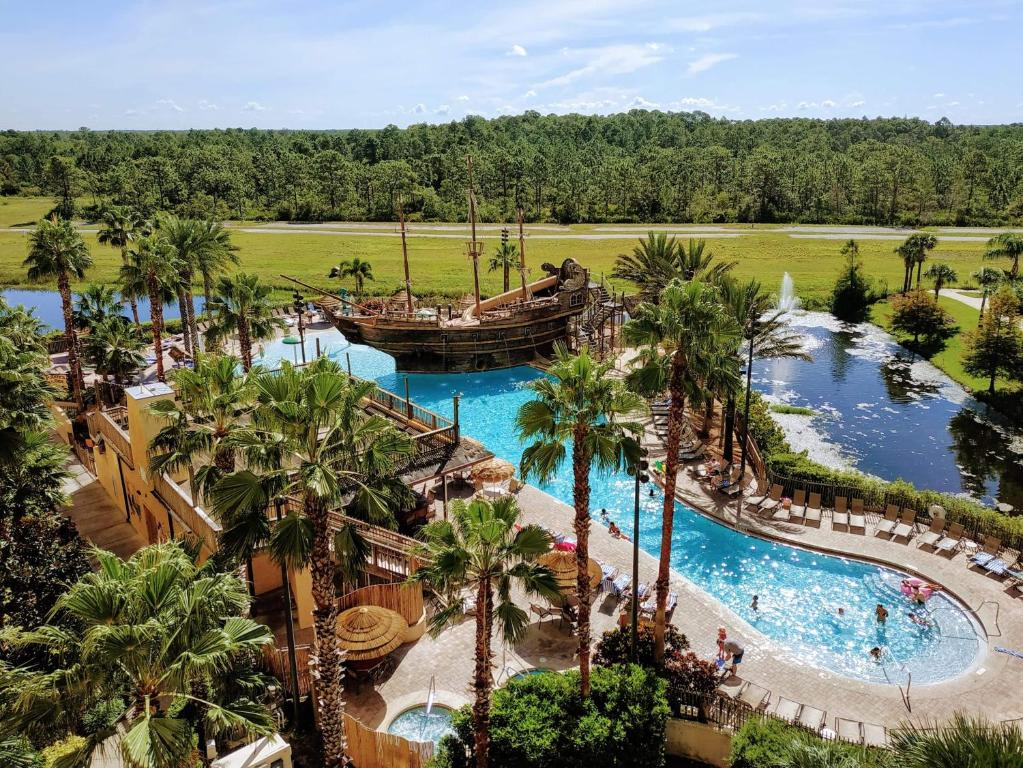 lake buena vista resort map Lake Buena Vista Resort Near Disney Orlando Fl Booking Com lake buena vista resort map