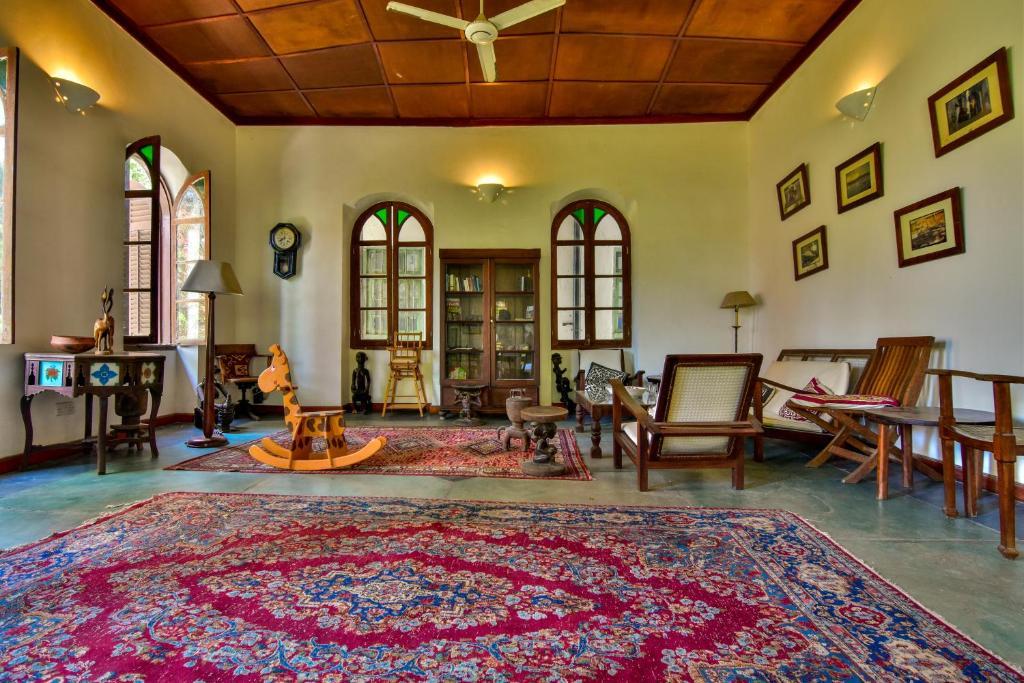 Bed and Breakfast Hiliki House, Zanzibar City, Tanzania ... Zanzibar Journey Homes Floor Plan on