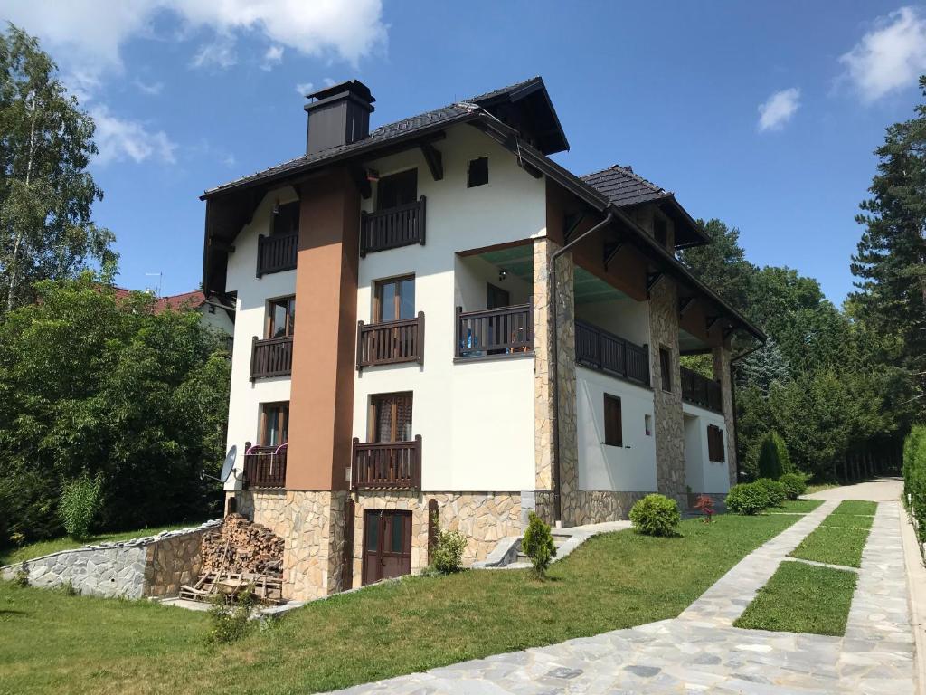 Apartmani Bozic Zlatibor Updated 2019 Prices