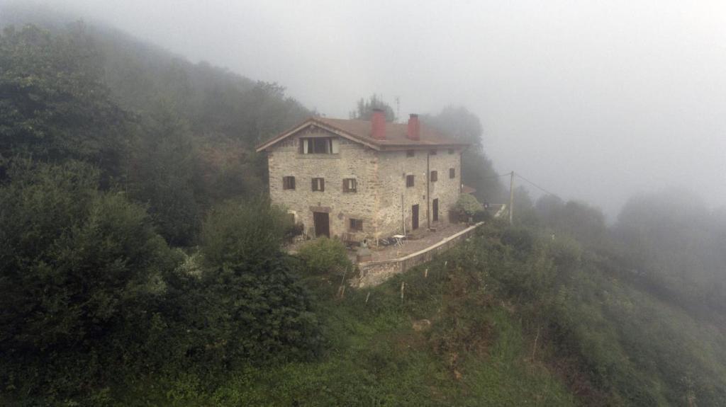 Casa Rural Haitzetxea, Zugarramurdi – Precios actualizados 2019