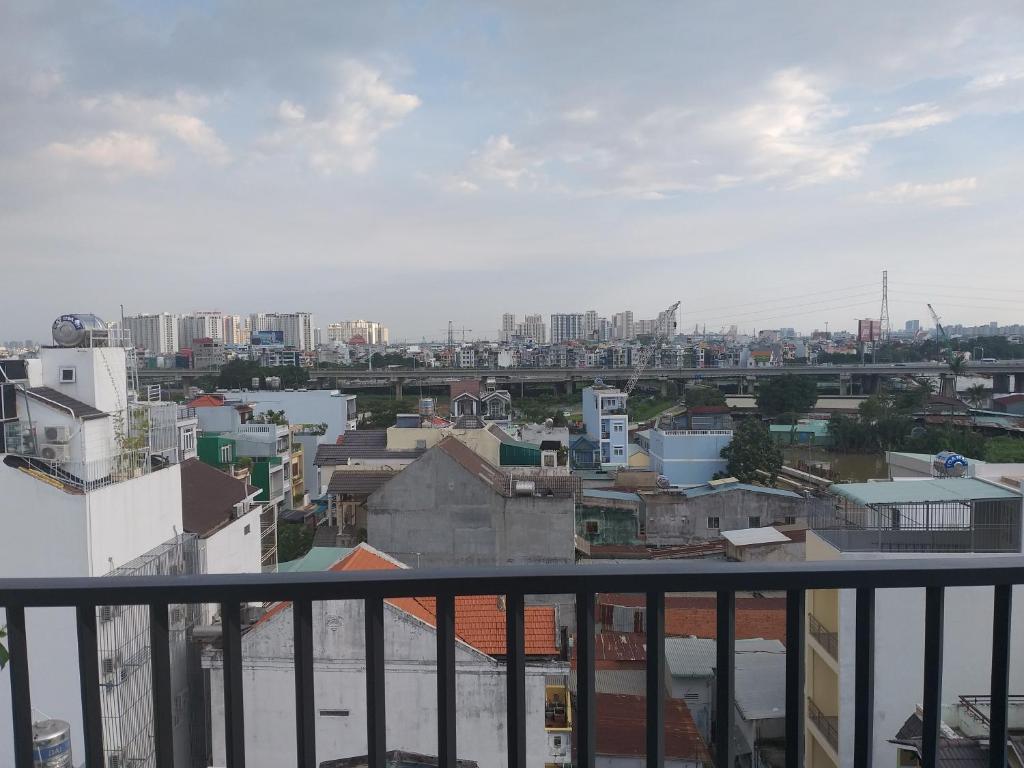 Karta Riverview Apartment