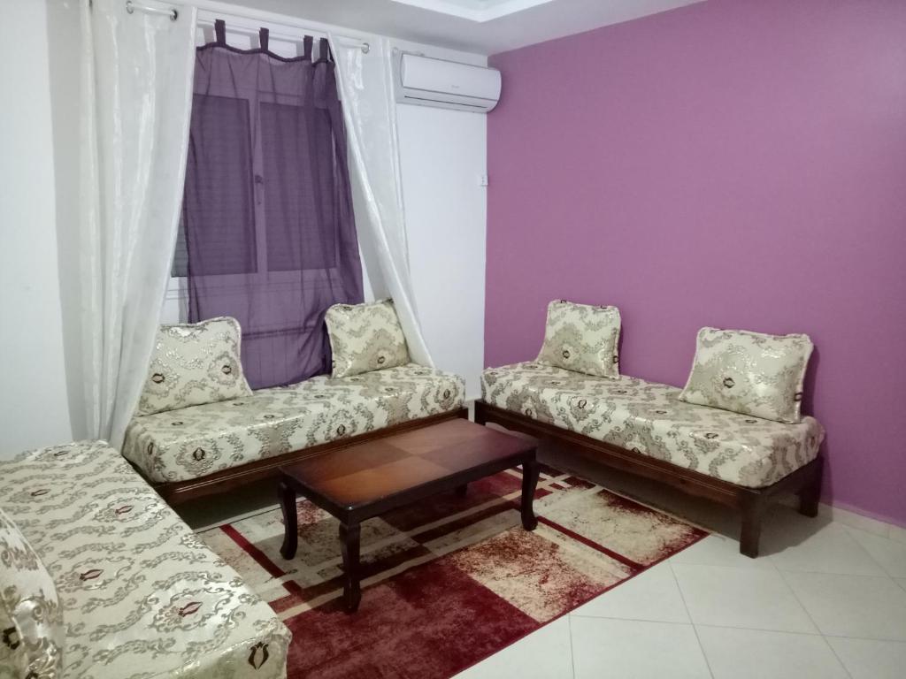 Ferienwohnung Meublé (Algerien Douera) - Booking.com
