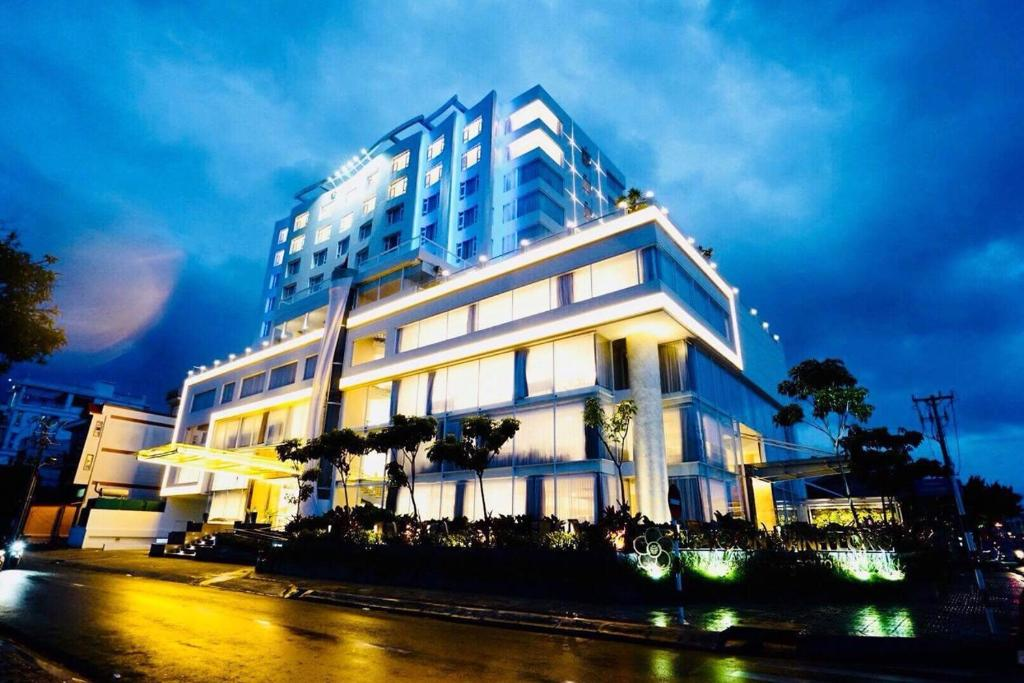 Khách sạn Sài Gòn Vĩnh Long, Vietnam - Booking.com