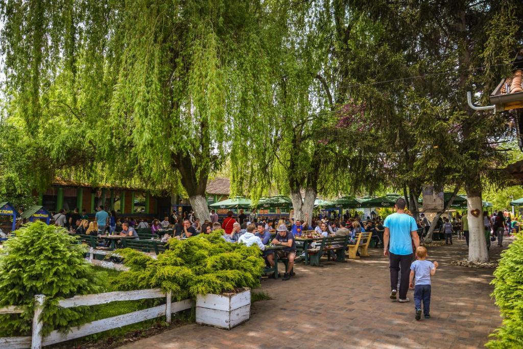 Sunčana Reka Recreation Centre